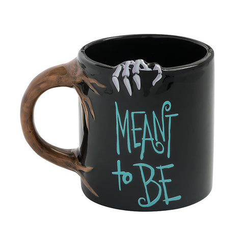 Nightmare Before Christmas - Heat Reactive Coffee Mug Poison Kandy Klothing Australia