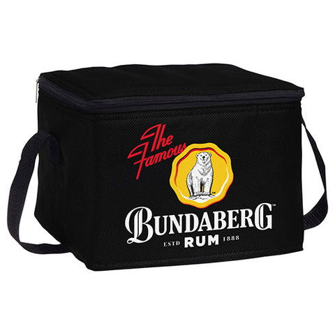 Bar Item - The Famous Bundaberg Rum   Cooler Bag