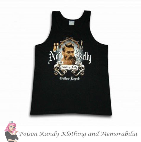 Ned Kelly Tank - Such Is Life