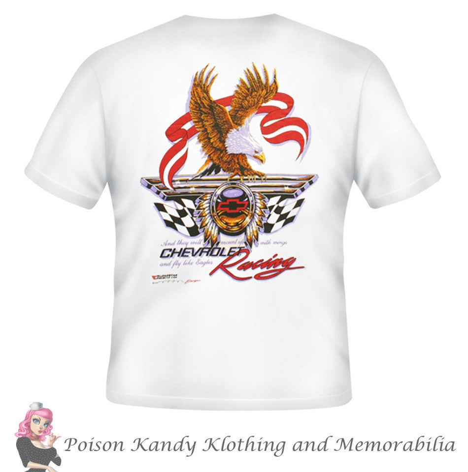 So-Cool T-Shirt, Eagle Racing