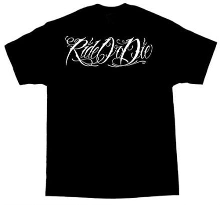DGA T shirt - ROD - My Old Lady