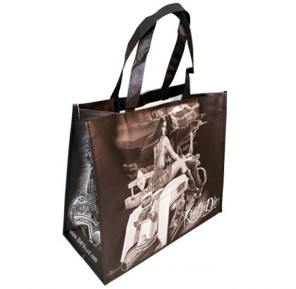 Tote Bag - DGA  Ride Hard