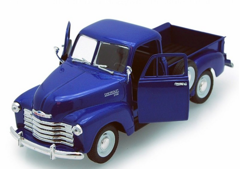 Die Cast Cars - 1953 Chev 3 100 Pick up|Poisonkandyklothing