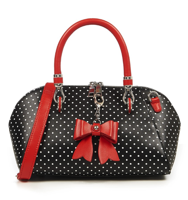 Banned Lady Layla Handbag|Poisonkandyklothing