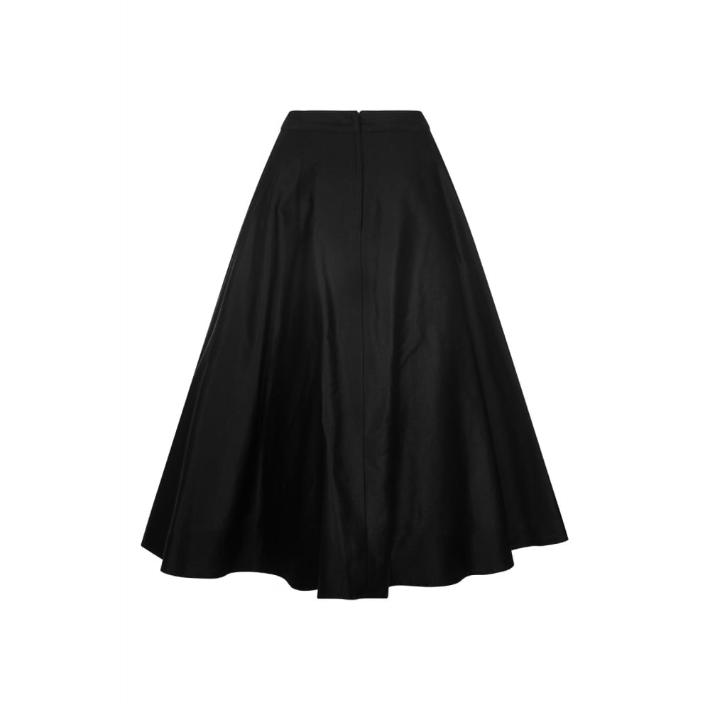 Collectif - Debbie Call Me Skirt|Poisonkandyklothing