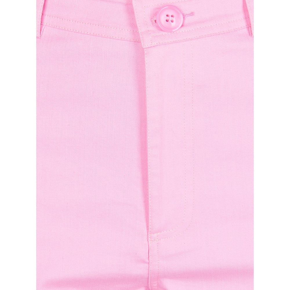 Collectif - Maddie Plain Jeans Pink|Poisonkandyklothing
