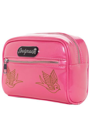 Sourpuss Sparrow Gumball Pink