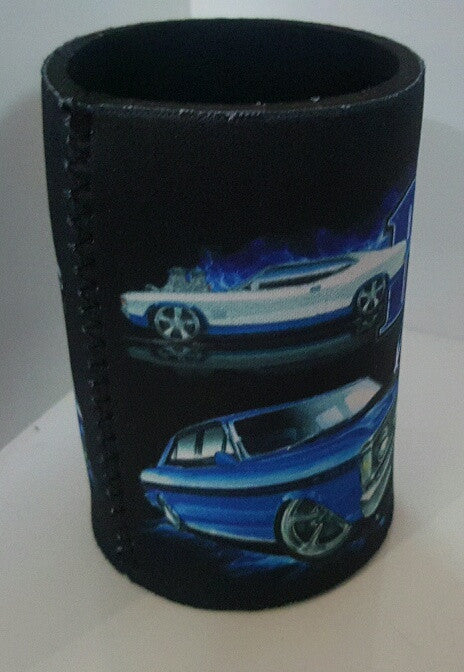 Bar Items - Stomp Ford Aussie Muscle  Stubby Cooler