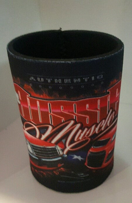Bar Items - Stomp Holden Aussie Muscle  Stubby Cooler