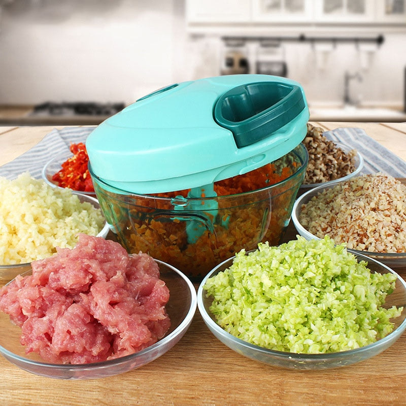 fastchop food chopper SHOPPING TRENDS