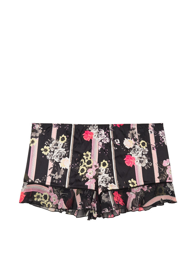 Victoria's Secret Flounce Sleep Short - Victoria's Secret Angel shop