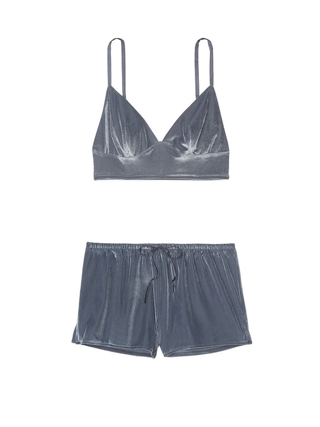 Velvet Cami & Short Set - Victoria's Secret Angel shop