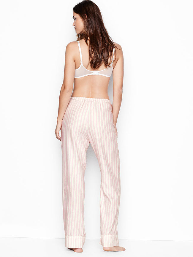 Victoria's Secret Long Flannel PJ Pant - Victoria's Secret Angel shop