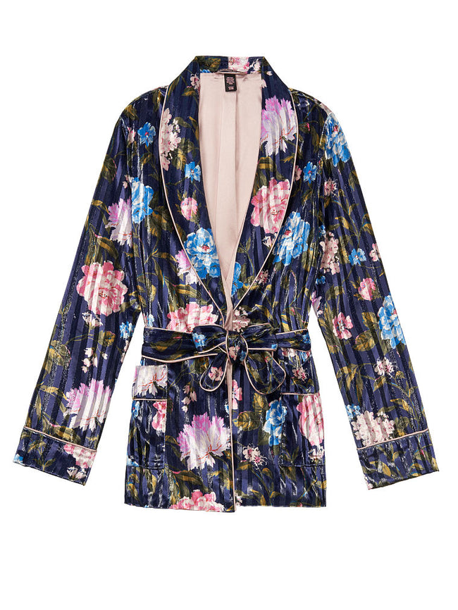 Velvet Wrap Jacket - Victoria's Secret Angel shop