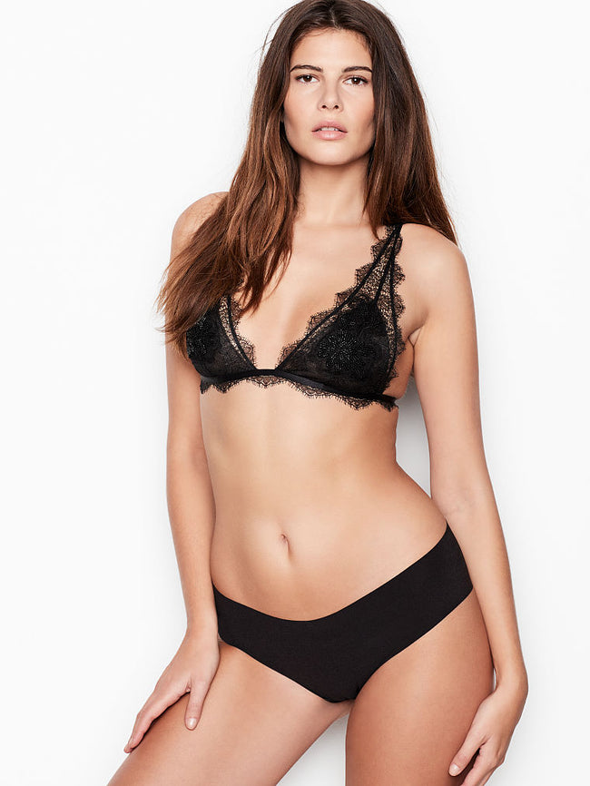 Unlined Triangle Bralette - Victoria's Secret Angel shop