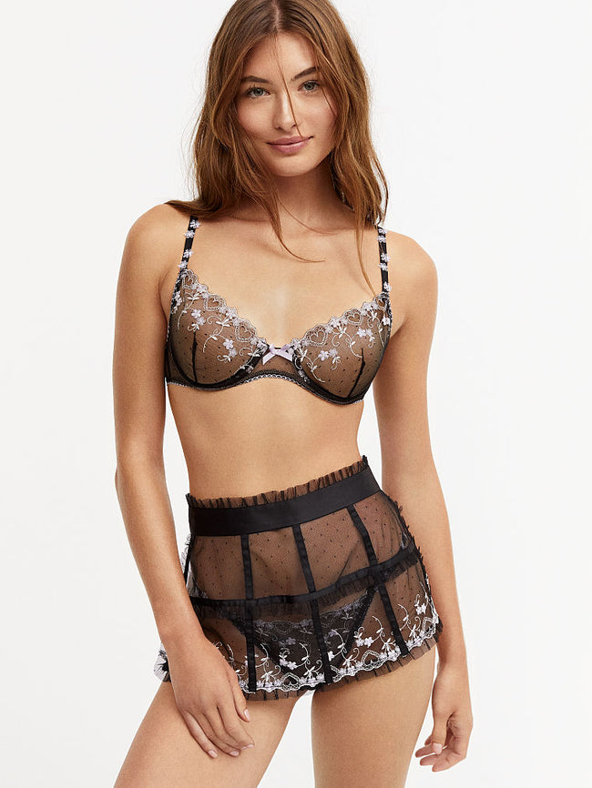 Amour Underwire Bra - Victoria's Secret Angel shop