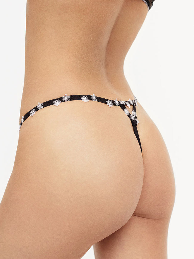 Amour Thong Panty - Victoria's Secret Angel shop