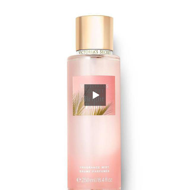 Victoria's Secret Fresh Oasis Fragrance Mist - Victoria's Secret Angel shop