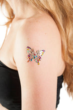 Load image into Gallery viewer, Butterfly tattoos