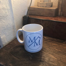 Load image into Gallery viewer, Metal Machine Mug