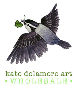 Kate Dolamore Art Wholesale