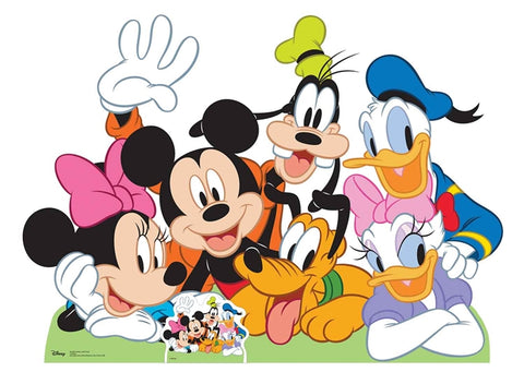 Mickey Mouse e Amigos