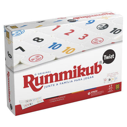 Rummikub Twist - Grow