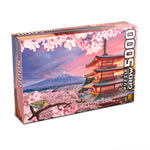 P5000 Monte Fuji - Grow - playnjoy.shop