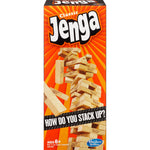 Jg Jenga / A2120 - Hasbro - playnjoy.shop