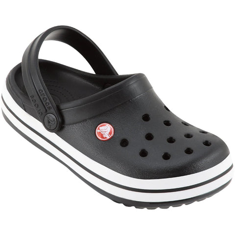 Crocband Kids Black C12c13 - Tam 30/31