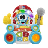 Robob o Gravador Falante - Chicco - playnjoy.shop