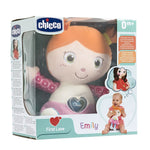 Boneca First Love - Chicco - playnjoy.shop