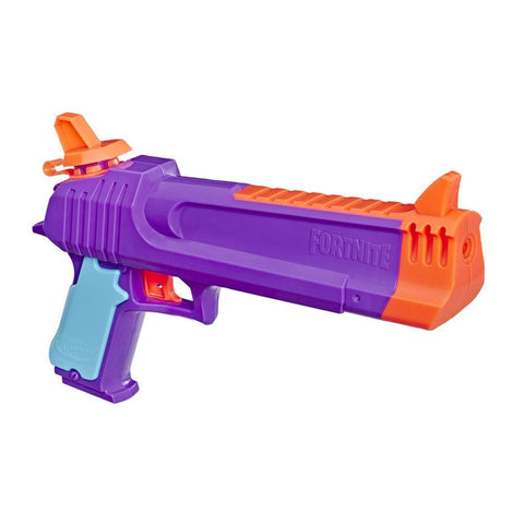 Nerf s Soaker Fortnite de Agua - E6875 - Hasbro - playnjoy.shop