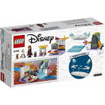 A Expedicao de Canoa da Anna - LEGO 41165 - playnjoy.shop