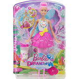 Barbie Fada Bolhas Mágicas - Mattel - playnjoy.shop