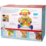 Apoiador / Andador Fisher-Price Irmã do Cachorrrinho Que Anda FRD02 - MATTEL - playnjoy.shop