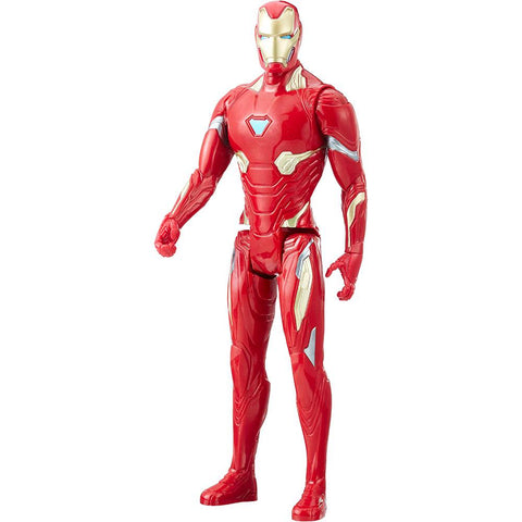 Homem de Ferro 12 Power Pack - HASBRO - playnjoy.shop