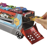 Gjy50 Hot Wheels Caminhao Lancador - playnjoy.shop