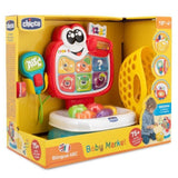 Toy Abc Baby Market Br/usa - Chicco - playnjoy.shop