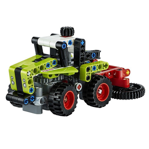 Mini Claas Xerion - LEGO 42102 - playnjoy.shop