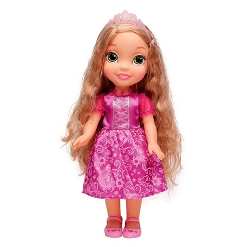 Boneca M.p.p Rapunzel Real - playnjoy.shop