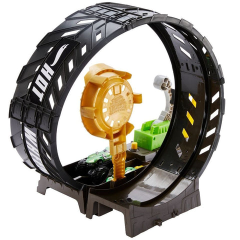 Monster Trucks Looping - GKY00 - Hot Wheels - playnjoy.shop