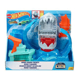 City Robo Tubarao - Gjl12 - Hot Wheels - playnjoy.shop