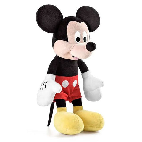 Pelúcia Mickey com som 33CM - MULTILASER - playnjoy.shop