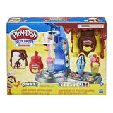 Play-Doh Maquina de Sorvete / E6688 - HASBRO - playnjoy.shop