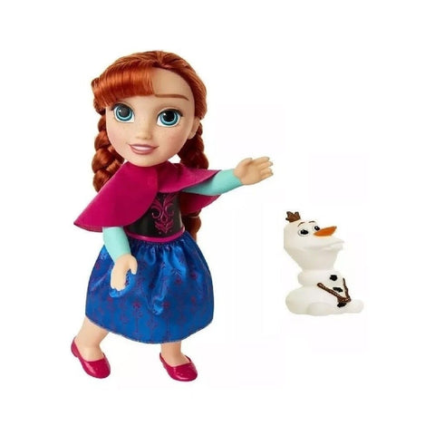 Anna - Passeio Com Olaf - playnjoy.shop