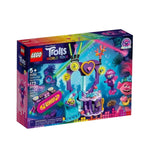Festa de Danca Techno no Recife - 41250 - Lego - playnjoy.shop