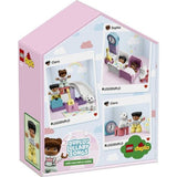 Quarto Duplo - 10926 - Lego - playnjoy.shop