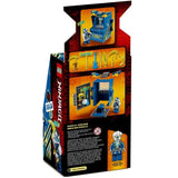 JAY AVATAR - POD DE ARCADE - 71715 - LEGO - playnjoy.shop