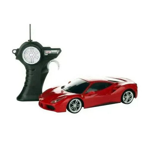 Ferrari 488 Gtb Radio Controle 1/24 - Maisto - playnjoy.shop